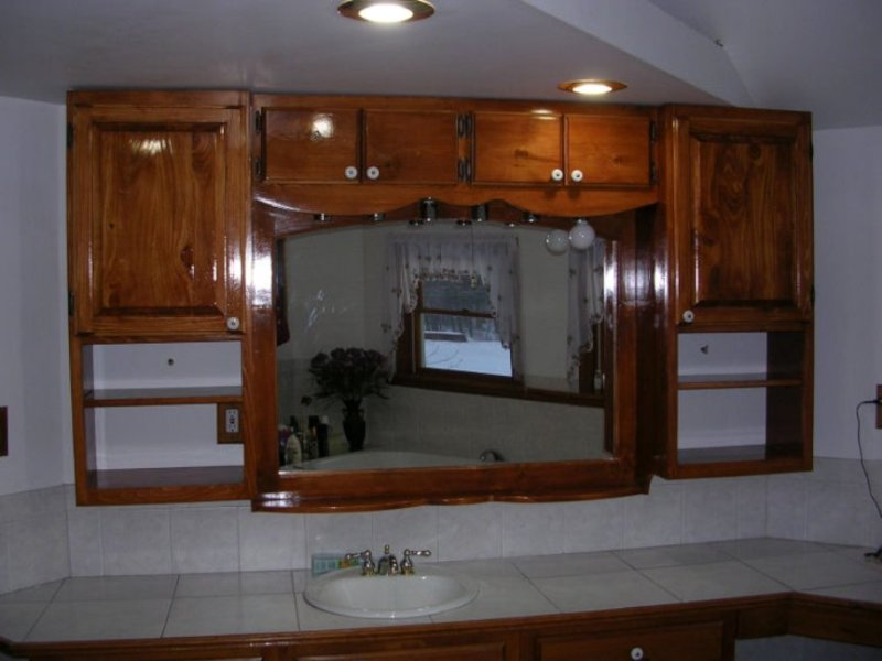 Book Of Bathroom Vanities Built In In Germany By Liam