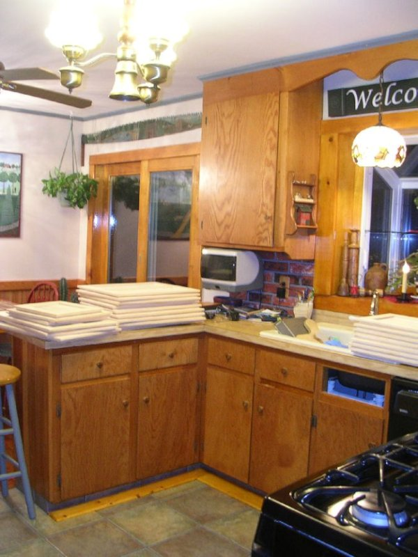 Woodworking - Woodcraft unfinished kitchen cabinets ...